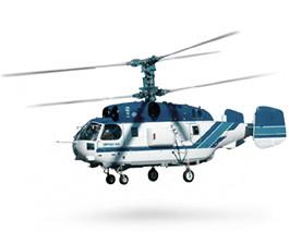 Ka-32А11ВС (modification)